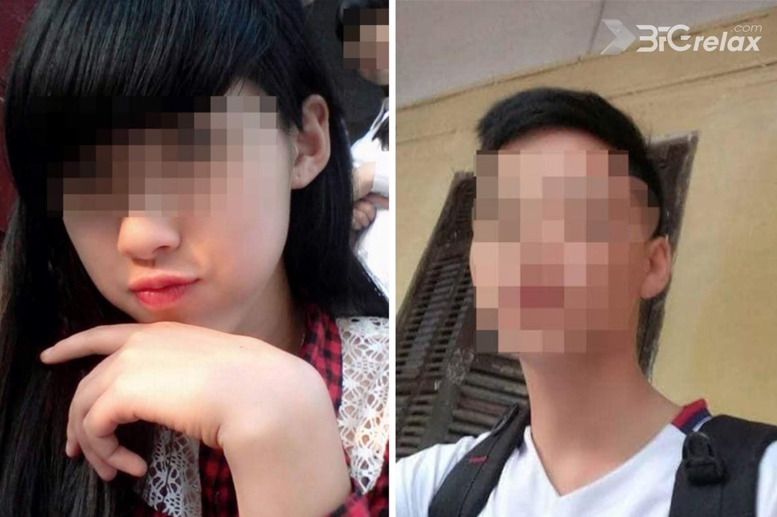 Không còn trong trắng, nữ sinh bị bạn trai hành hạ, ép chụp ảnh khỏa thân - 1