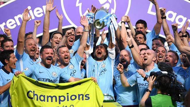 Man City hơn MU 12 điểm: 3 kịch bản gây choáng, vô địch Ngoại hạng Anh khi nào? - 3
