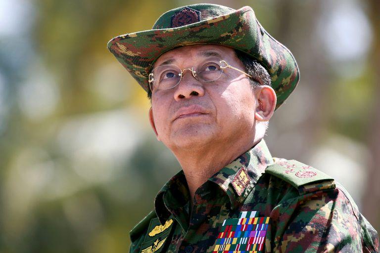 Myanmar: Quốc hội bất ngờ hành động trái ý chính quyền quân sự - 1