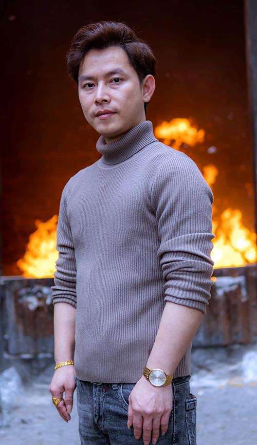 Nguyễn Tiến Ngọc – 9X bản lĩnh và câu chuyện thành công từ lĩnh vực MMO - 1