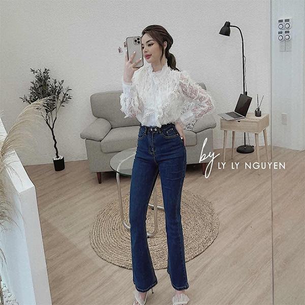 Thời trang Ly Ly Nguyen – Tạo phong cách trẻ trung cho phái nữ qua từng sản phẩm thiết kế - 1