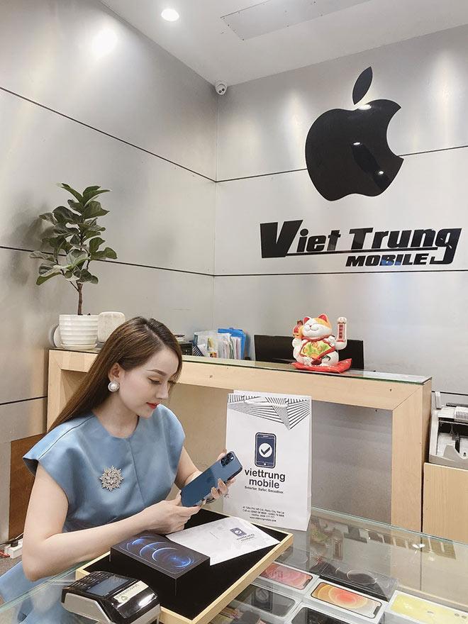 """Việt Trung Mobile: Địa chỉ tin cậy với tín đồ """"nhà Táo"""" tại Gia Lai với hơn 13 năm hoạt động - 1"""