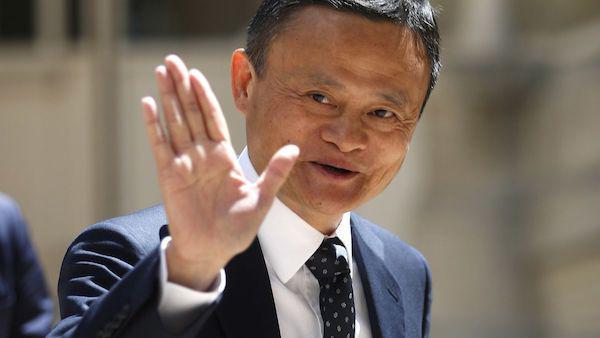 Hậu bê bối điều tra, tỷ phú Jack Ma mất danh hiệu người giàu nhất Trung Quốc - 1