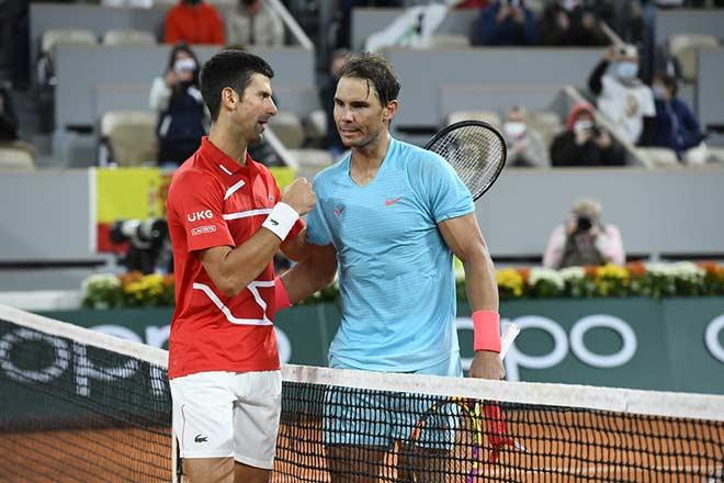 Djokovic mưu lật đổ Nadal ở Roland Garros, huyền thoại chỉ cách để thắng - 1