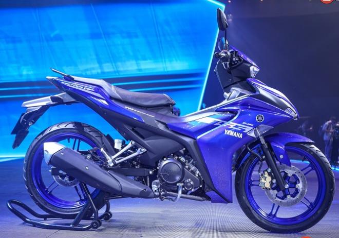 Bảng giá Yamaha Exciter 155 VVA tháng 3/2021, chênh 6,5 triệu đồng - 6