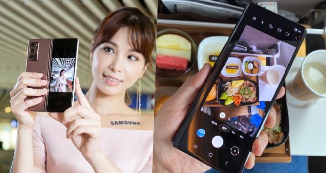 Bộ tứ smartphone mới, đẹp trong tầm giá 2-3 triệu đồng đáng mua cho phái nữ - 1