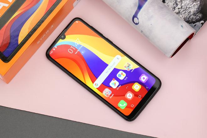 Bộ tứ smartphone mới, đẹp trong tầm giá 2-3 triệu đồng đáng mua cho phái nữ - 2
