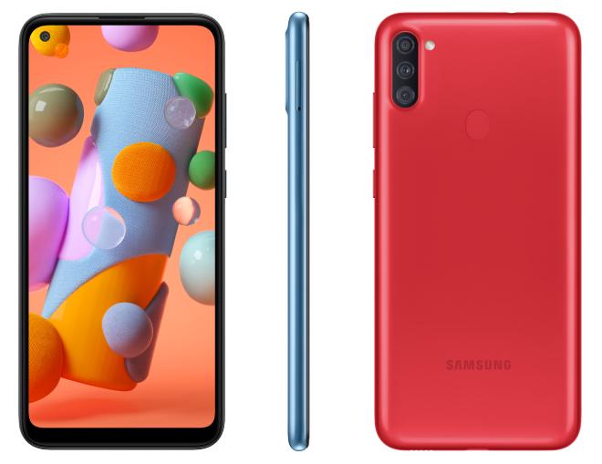 Bộ tứ smartphone mới, đẹp trong tầm giá 2-3 triệu đồng đáng mua cho phái nữ - 7