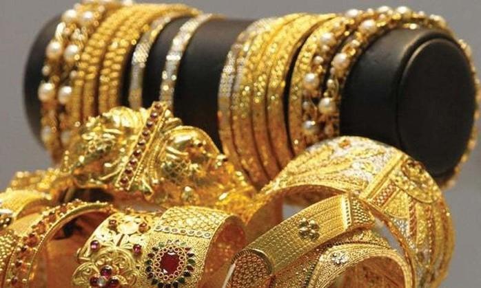 Giá vàng hôm nay 3/3: Vẫn tăng tốt, dân buôn bán ra tới 11,4 tấn vàng - 1