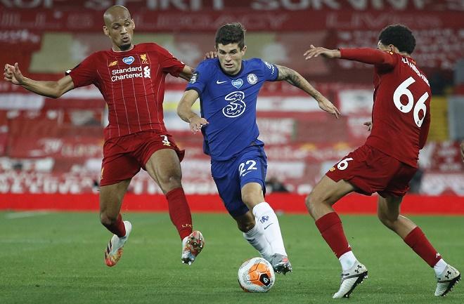 """Nhận định bóng đá Liverpool - Chelsea: Đại chiến vì top 4, """"The Blues"""" phục hận? - 1"""