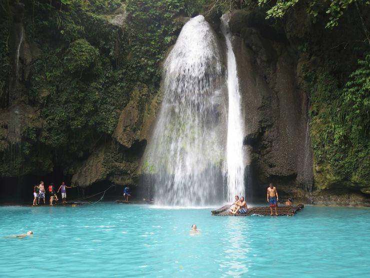 Sửng sốt trước 10 trải nghiệm tuyệt vời tại nơi này ở Philippines - 3