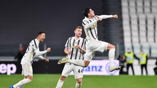 """Video Juventus - Spezia: Thay người đỉnh cao, Ronaldo """"chốt hạ"""" - 1"""