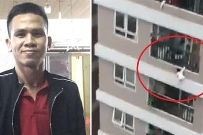 Trấn Thành gửi tiền tặng tài xế đỡ bé gái rơi từ tầng 13, Việt Hương nói ngay một câu bênh vực người hùng - 1