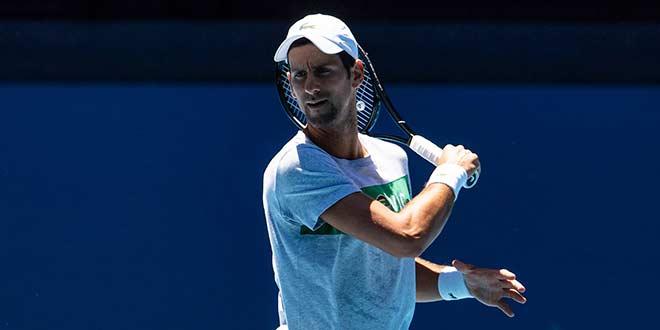 Nóng nhất thể thao tối 3/3: Djokovic tái ngộ HLV chínhđể dự Roland Garros - 1