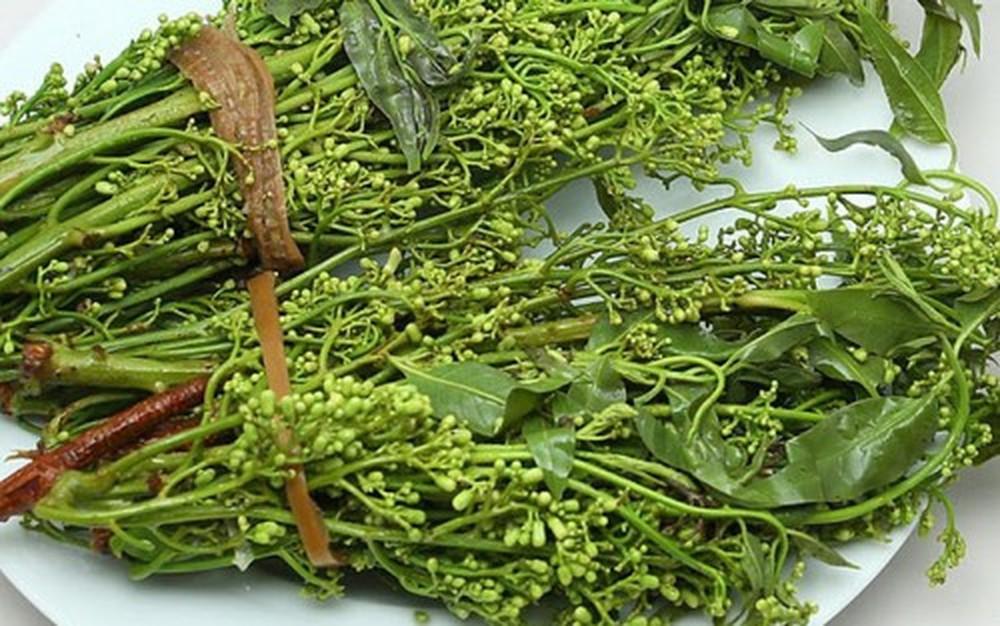 Món gỏi nổi tiếng của người An Giang lọt top 100 món ăn đặc sản Việt Nam 2020-2021 - 1