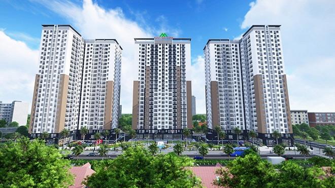 Chung cư Xuân Mai Tower Thanh Hóa tổ chức đêm hội trăng rằm 2020 - 1