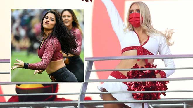 Phẫn nộ thể thao Mỹ: Đội bóng bị tố quấy rối nữ vũ công, nạn nhân bị sa thải - 1