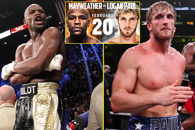 """Boxing tỷ đô chưa từng có: Tyson đấu Holyfield, Fury """"giải mã"""" Joshua - 1"""