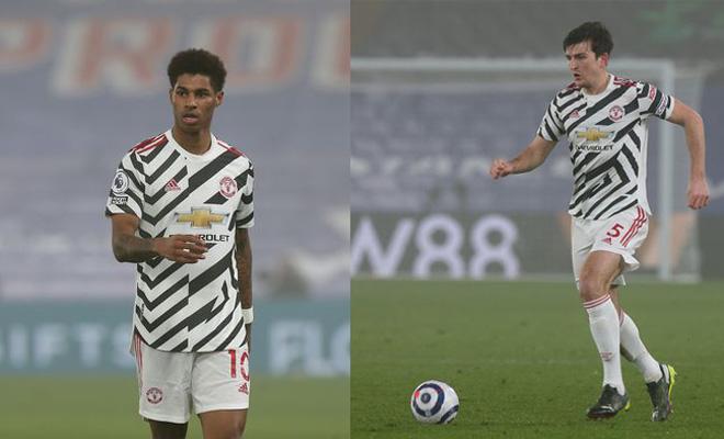 MU hòa ê mặt: Rashford và Maguire chửi nhau, Fernandes dễ bị cấm lên tuyển - 3