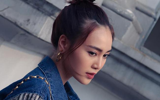 """Ninh Dương Lan Ngọc đã tìm ra cô gái trong clip """"nóng"""" - 1"""
