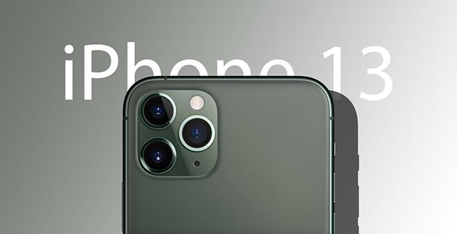 iPhone 13 Pro sẽ có camera xịn sò như iPhone 12 Pro Max - 1