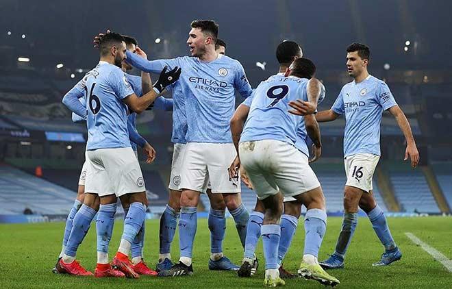 Dự đoán vòng 27 Ngoại hạng Anh: Chờ cú sốc ở trận derby Man City – MU - 1