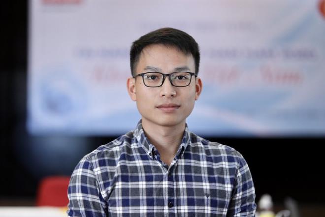 Chìa khoá dẫn đến thành công của các ứng viên Gương mặt trẻ Việt Nam tiêu biểu 2020 - 1