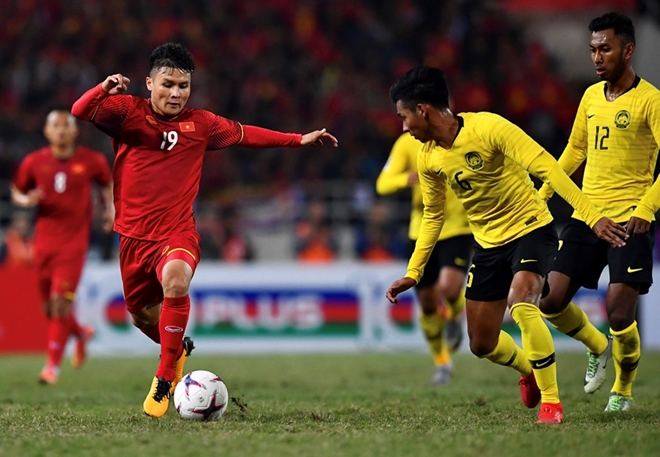 """Đội tuyển Việt Nam và """"cơ hội vàng"""" ở vòng loại World Cup 2022 - 1"""