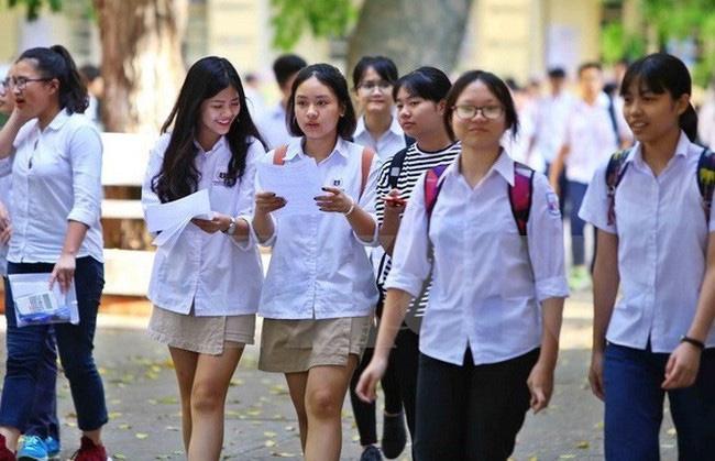 Học sinh Hải Phòng đi học trở lại từ ngày 8/3 - 1
