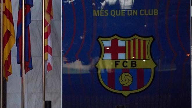 Rung chuyển Barca sắp có tân chủ tịch, bất ngờ HLV 33 tuổi dễ thay Koeman làm thầy Messi - 1