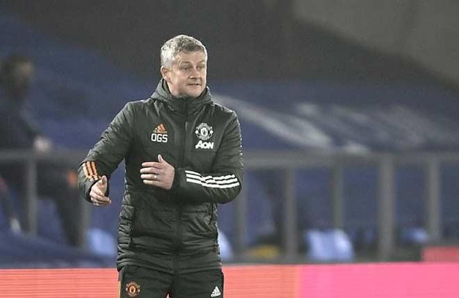 MU 284 phút không ghi bàn, 4 nguyên nhân tịt ngòi trước derby gặp Man City - 1