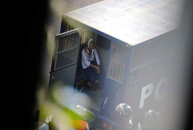 Biểu tình phản đối đảo chính: Lại đổ máu ở thành phố lớn thứ hai Myanmar - 1