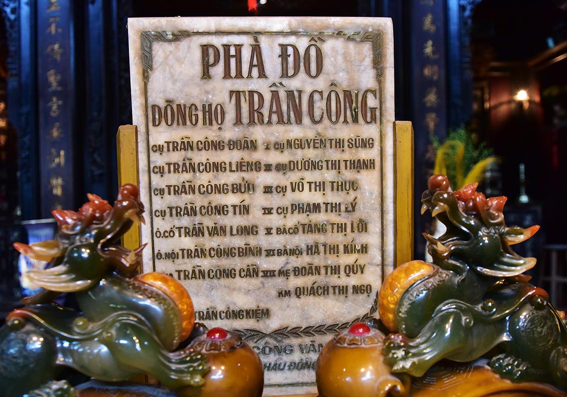 """Nét độc đáo trong ngôi nhà cổ gần 130 tuổi của """"tiểu thư họ Trần"""" ở Bình Dương - 11"""