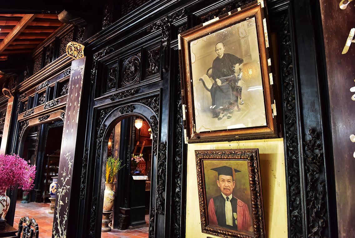 """Nét độc đáo trong ngôi nhà cổ gần 130 tuổi của """"tiểu thư họ Trần"""" ở Bình Dương - 12"""
