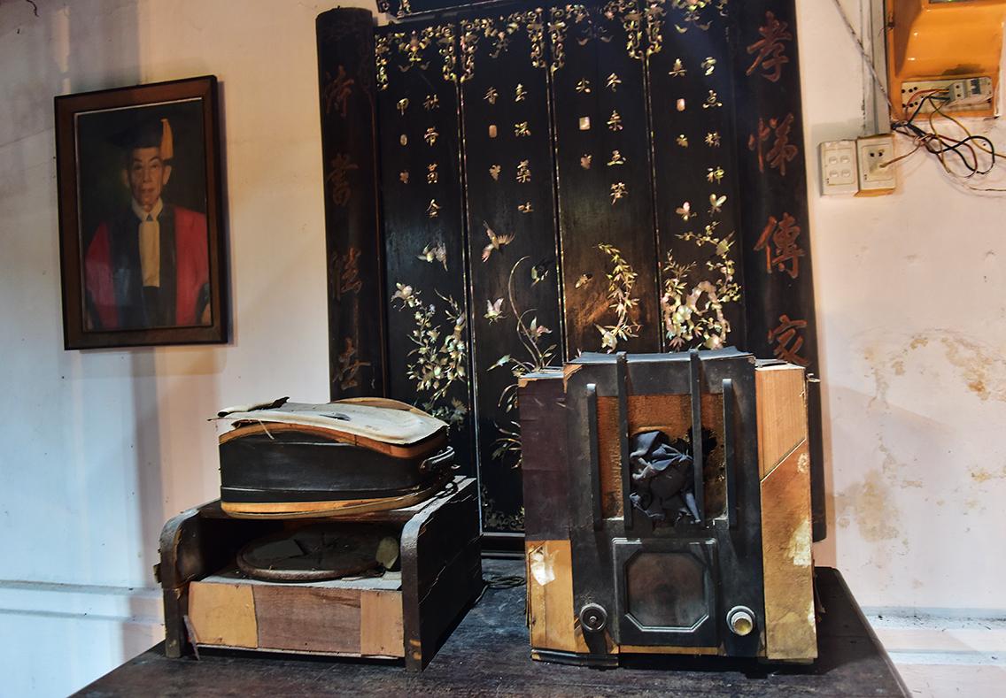 """Nét độc đáo trong ngôi nhà cổ gần 130 tuổi của """"tiểu thư họ Trần"""" ở Bình Dương - 15"""