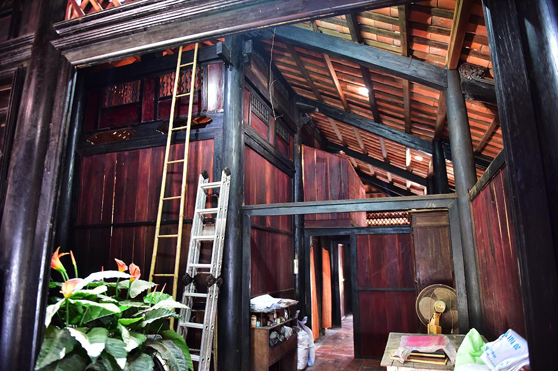 """Nét độc đáo trong ngôi nhà cổ gần 130 tuổi của """"tiểu thư họ Trần"""" ở Bình Dương - 16"""