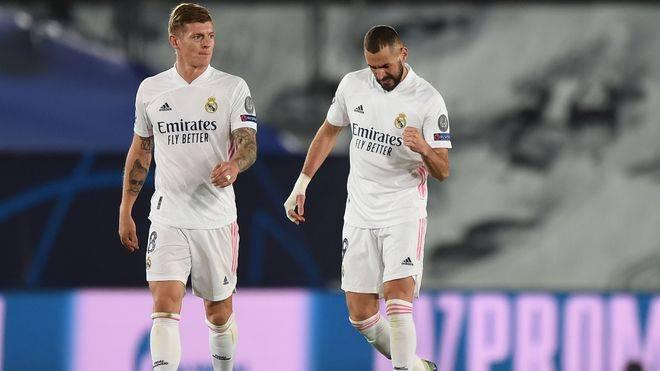 Nhận định bóng đá Atletico Madrid - Real Madrid: Derby sống còn, mệnh lệnh phải thắng - 1