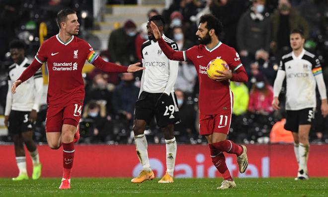 Nhận định bóng đá Liverpool - Fulham: Ngắt mạch thất vọng, dồn sức top 4 - 1
