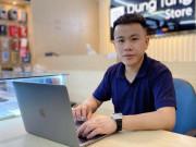Doanh nhân - CEO Phạm Thanh Tùng và hành trình xây dựng thương hiệu Dung Tùng Store uy tín