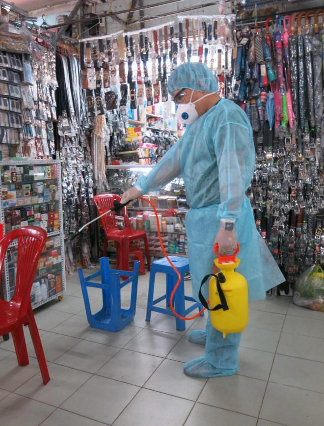 TP HCM: Kết quả xét nghiệm COVID-19 35 người Trung Quốc nghi nhập cảnh trái phép - 1