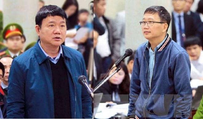 Trịnh Xuân Thanh dùng tiền dự án mua 3.400m2 đất Tam Đảo làm khu nghỉ dưỡng - 1