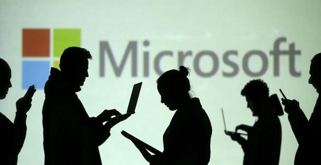 Tin tặc Trung Quốc bị tố tấn công mạng vào Microsoft - 1