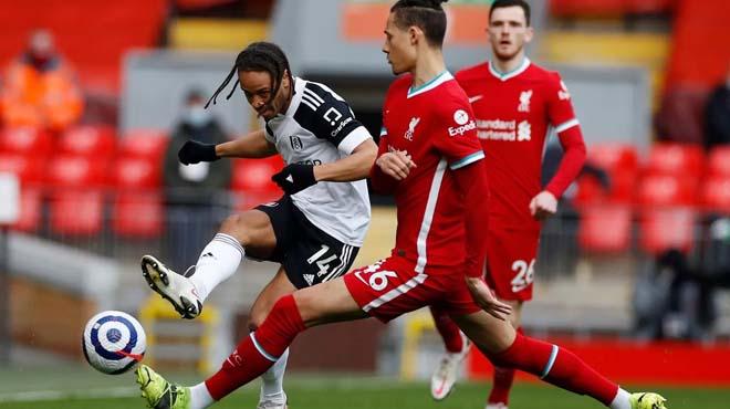 Video Liverpool - Fulham: Salah hóa tội đồ, nối dài kỷ lục buồn - 1