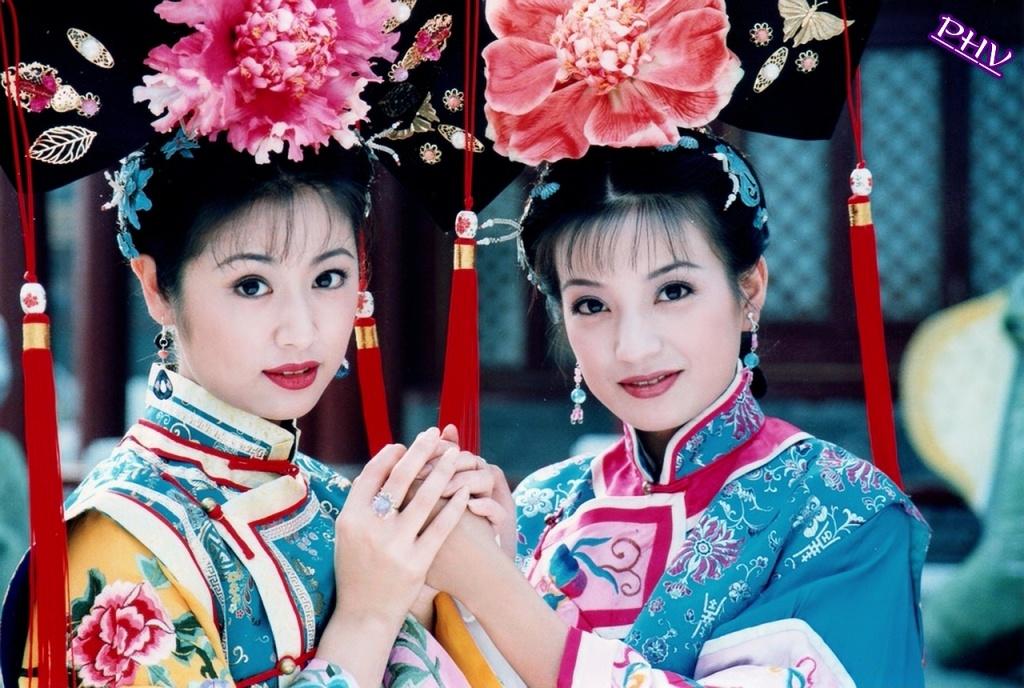 """""""Hoàn Châu Cách Cách"""" được làm lại, dân mạng bức xúc về dàn diễn viên dự kiến thay thế Triệu Vy, Lâm Tâm Như - 1"""