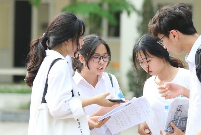 Trường Đại học Luật Hà Nội công bố chỉ tiêu, phương thức tuyển sinh năm 2021 - 1