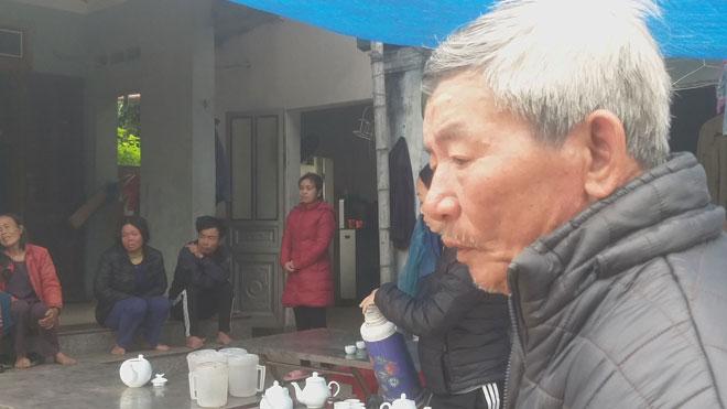 """Vụ 2 anh em đuối nước ở Thanh Hóa: """"Vợ chồng tôi mất tất cả rồi, cuộc đời này không còn ý nghĩa"""" - 1"""