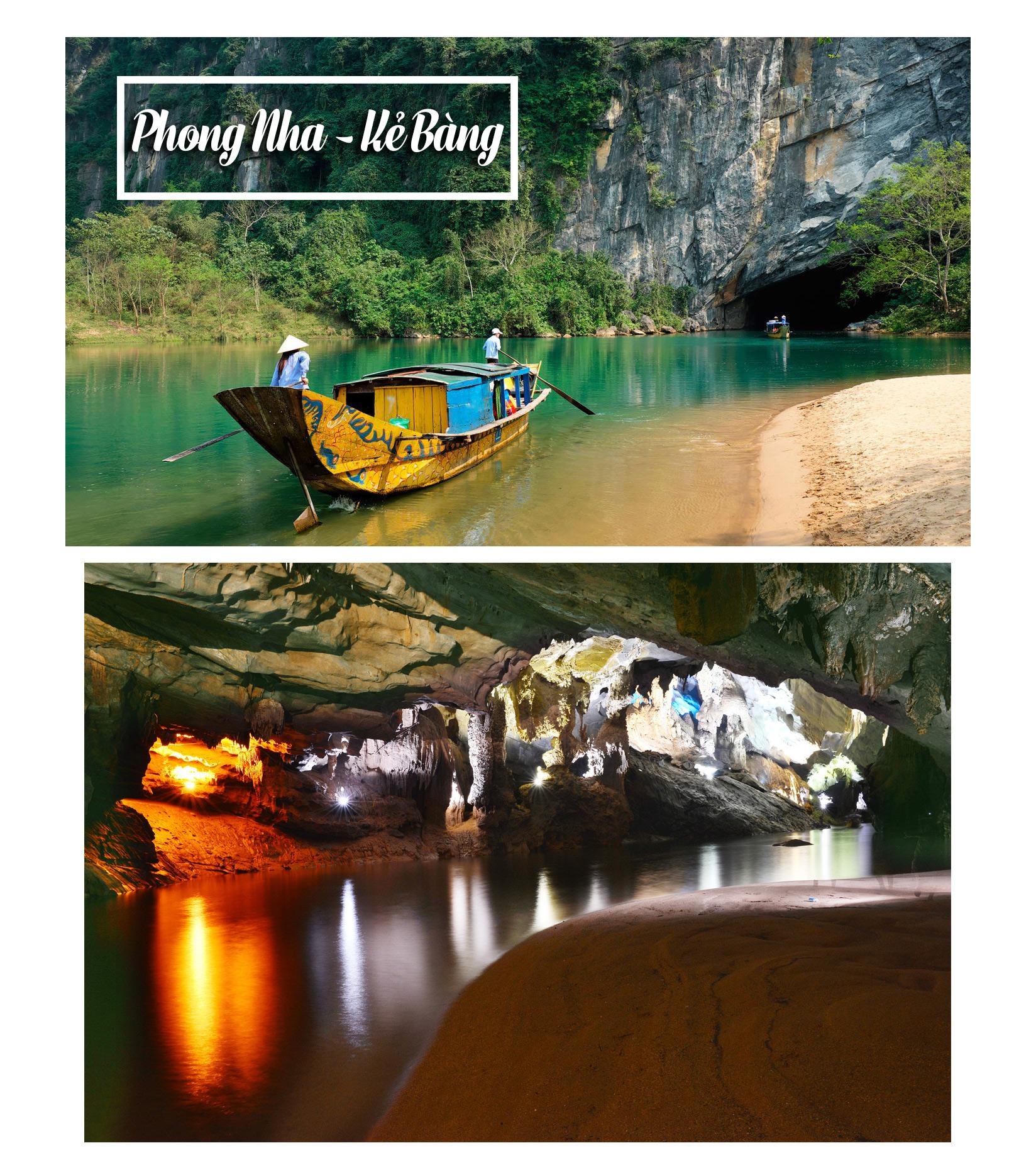 Những phong cảnh đẹp ở Việt Nam được du khách Tây yêu thích - 2