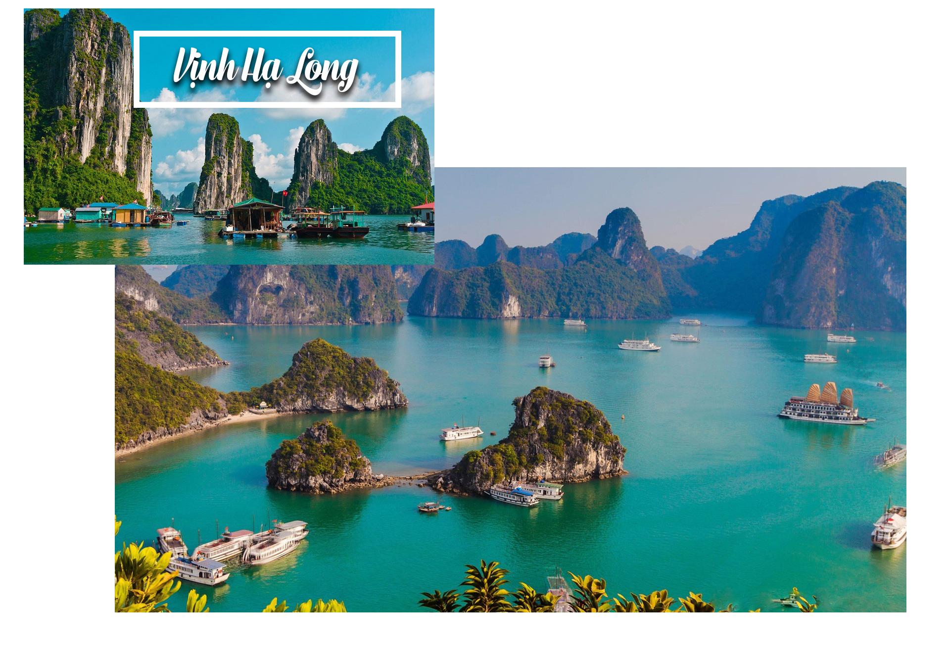 Những phong cảnh đẹp ở Việt Nam được du khách Tây yêu thích - 4