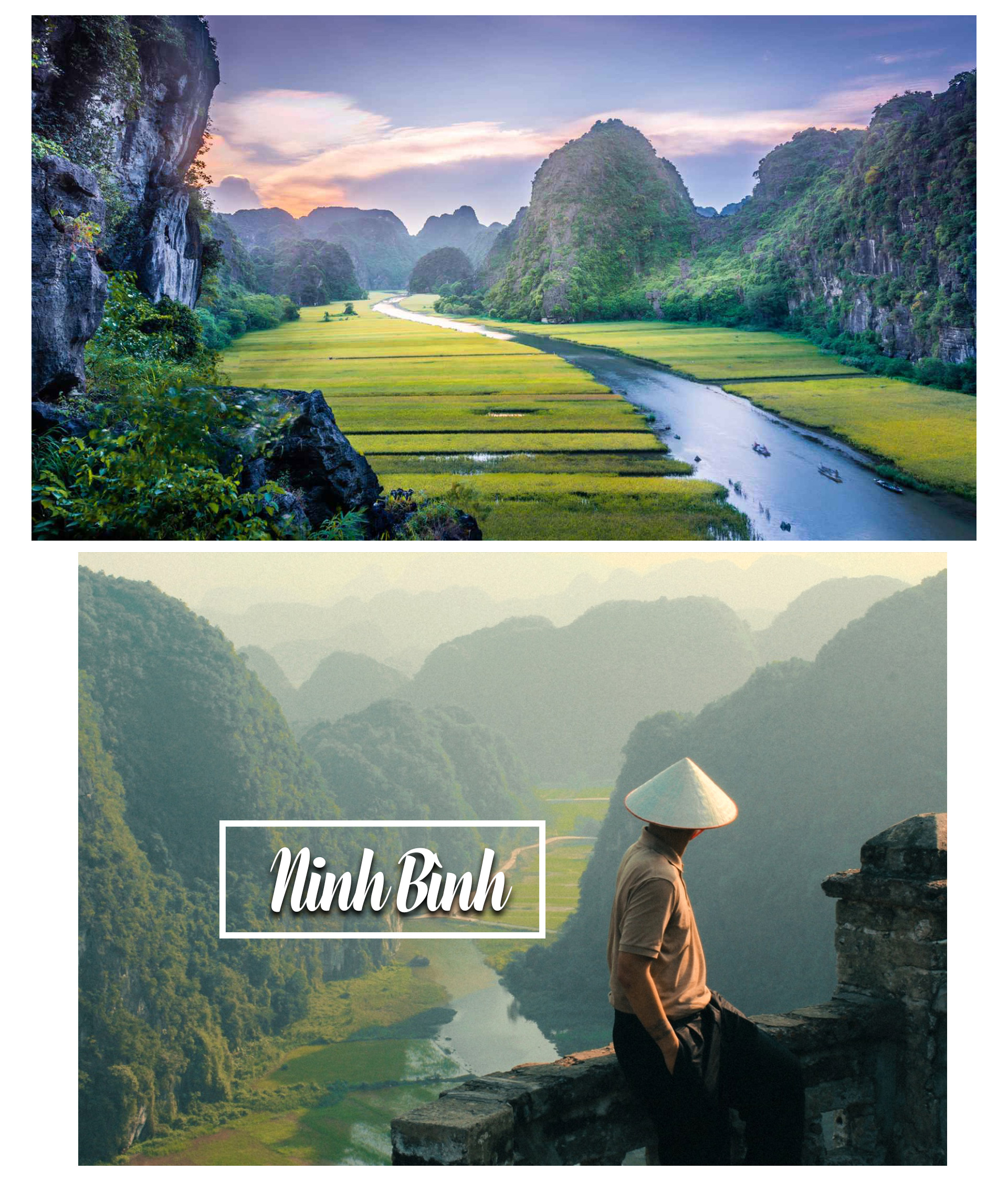 Những phong cảnh đẹp ở Việt Nam được du khách Tây yêu thích - 8