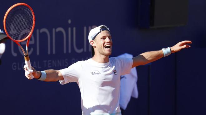 Schwartzman vô địch Argentina Open, mỹ nhân 18 tuổi Tauson có danh hiệu WTA đầu tiên - 1